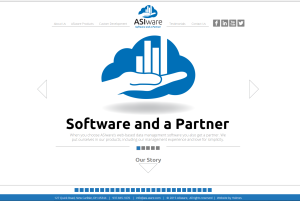 ASIware website